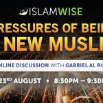 new muslim discussion