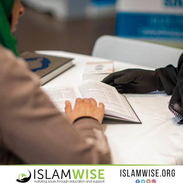Islamwise - Teach Quraan